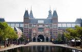 Museums - Rijksmuseum - Amsterdam