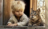 Children Imitate What They See. Be Kind, Be Tender...