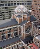 St Bart's Church New York