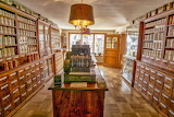 ^ Old pharmacy