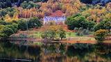 Loch Archray-Scotland