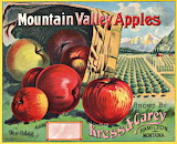 """Apples """"ountain Valley"""""""