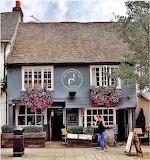Marlow Buckinghamshire England UK Britain 2