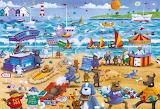 Beach Buddies - Peter Adderley