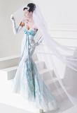 Blanka Wedding Dress