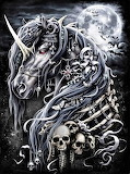 Unicorn Warrior