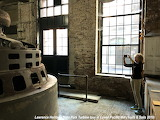Lower Pacific Mill tour in Lawrence