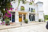 Shops, France