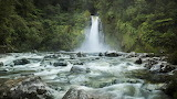 New Zealand Waterfalls Stones Giants Gate Falls 545217 1280x720