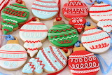 Christmas Cookies @ nights.biz...