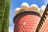Museum Dali in Figueres - Spain