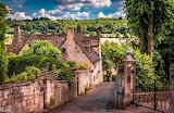 ^ Painswick, Gloucestershire, England