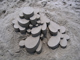 Sandcastle - Modern