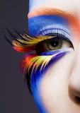 Feather Eye