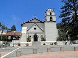 Mission San Buenaventura (2012)