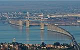 Pont de Saint Nazaire - FRANCE
