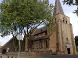 St. Willibroduskerk Eersel