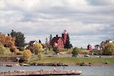 Light House--Two Harbors-Minnesota