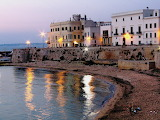 Puglia Italy Gallipoli