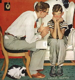 Facts of Life~ Norman Rockwell