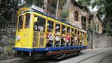 Rio de Janeiro - bonde de Santa Teresa