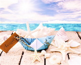 #Summer Break