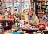 Bemused Bookseller