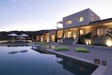 Villa Andromeda Corfu