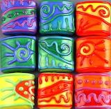 RainbowTilesGlassBeads