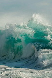 Fight under water# ocean