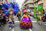 Carnestoltes - Carnival