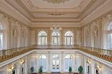 Hotel Pawlik mezzanine - Czech Republic