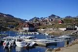 boats, Greenland