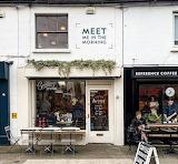Shop Dublin Coffee