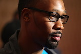 RZA of Wu Tang Clan