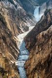 Yellowstone river - Wyoming