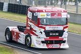 European Race Truck