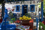 The Watermill Cafe, Kos, Greece