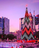 Christmas Tree Adelaide South Australia