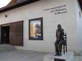 """Cádiz, Centro de arte flamenco """"La Merced"""""""