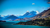 Queenstown, Otago, New Zealand