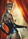 Hot Kitty