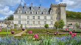 Chateau-Villandry-val-de-loire