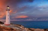 Maiak-zakat lighthouse