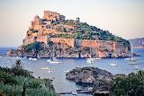 Castello Aragonese-Ischia