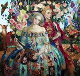 Art by Olga Suvorova