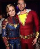 Captains Marvel