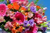 ☺♥ Beautiful bouquet...