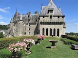 Chateau de Langeais - France