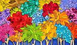 Sandi Garris flowers